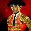 Manolete  by Manuel Sanchez