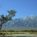 Manzanar 1 by Tommy Anderson