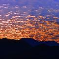 Manzanillo Sunset 3 by Ron Kandt
