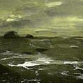 Mar De Violencia  by Paul Sutcliffe