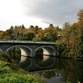Marble Bridge by George Jones