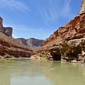 Marble Canyon by Barbara Stellwagen