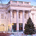 Marble House Christmas by Susan Cole Kelly