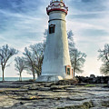 Marblehead Lighthouse by Christopher Arndt