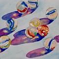 Marbles  by Jo Mackenzie