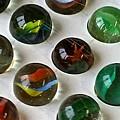 Marbles by Shirley Stevenson Wallis
