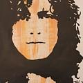 Marc Bolan T.rex by John Halliday