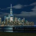 March In New York_2 by Reynaldo BRIG Brigantty
