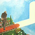 March Of Age by Darren Stein