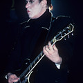 Marco Pirroni Of Adam Ant by Rich Fuscia