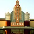Marcus Renaissance Cinema, Racine Wisconsin  by Ricky L Jones