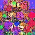 Mardi Gras by Alec Drake