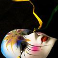 Mardi Gras by Ayesha  Lakes
