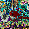 Mardi Gras by Ian  MacDonald