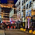 Mardi Gras In Cleveland by Frozen in Time Fine Art Photography