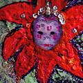 Mardi Gras Mask  by Anne-Elizabeth Whiteway