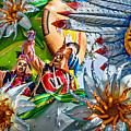 Mardi Gras - New Orleans 3 by Steve Harrington