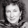 Margaret Atwood by Shaun Higson