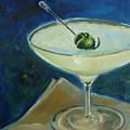 Margarita by Christina Clare