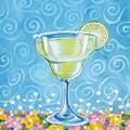 Margarita by Sandra Lett