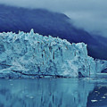 Margerie Glacier Beauty by D Hackett