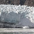 Margerie Glacier by Richard J Cassato