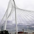 Marget Hunt Bridge by Joe Yvarra