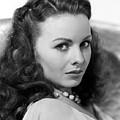 Margie, Jeanne Crain, 1946 by Everett