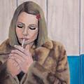 Margot by Zoe Storz