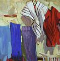 Maria Francesco's Weavings by Betty Jean Billups