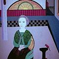 Maria Of Carrigafoyle by Bill OConnor