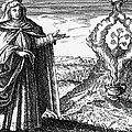 Maria The Jewess, First True Alchemist by Wellcome Images