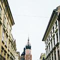 Mariacki From Florianska by Pati Photography
