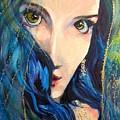 Mariah Blue by Barbara O'Toole