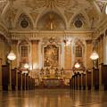 Marianische Mannerkongregation Munich by Jebulon