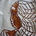 Maricar - Tile by Gloria Ssali
