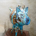 Marie Mathematique by Kitoo Wikitoo Calaudi