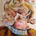 Marie Pigtoinette by Christy Freeman Stark