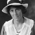 Marie Stopes (1880-1958) by Granger