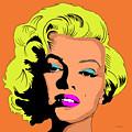 Marilyn-3 by Marlene Watson