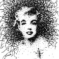 Marilyn by KJ Wellington