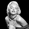 Marilyn Monroe by Everett