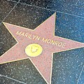 Marilyn's Star by John Hughes