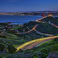 Marin Headlands by Rick Berk