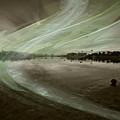 Marina Fractal by Rob Hawkins