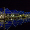 Marina Reflected by Idaho Scenic Images Linda Lantzy