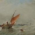 Marine by Thomas Robins