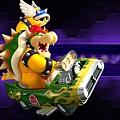 Mario Kart Wii by Dorothy Binder