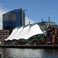 Maritime Baltimore by Ronald Reid