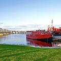 Maritime Springtime by Jeremy Evensen